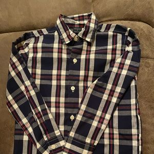 Nautica button down shirt. New without tags.